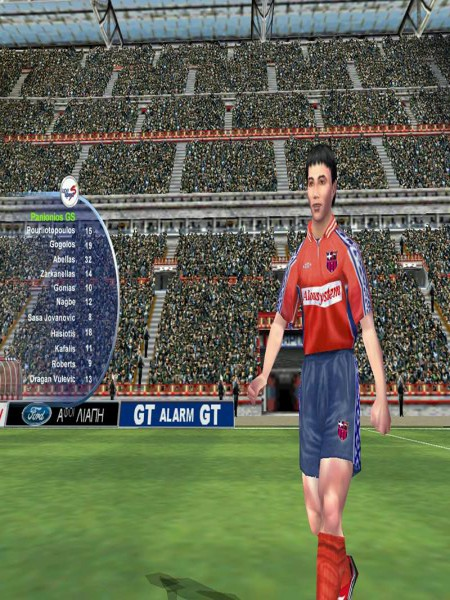 Download Fifa 2001 Highly Compressed