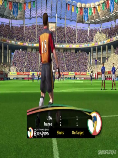 Download Fifa 2002 Game For PC