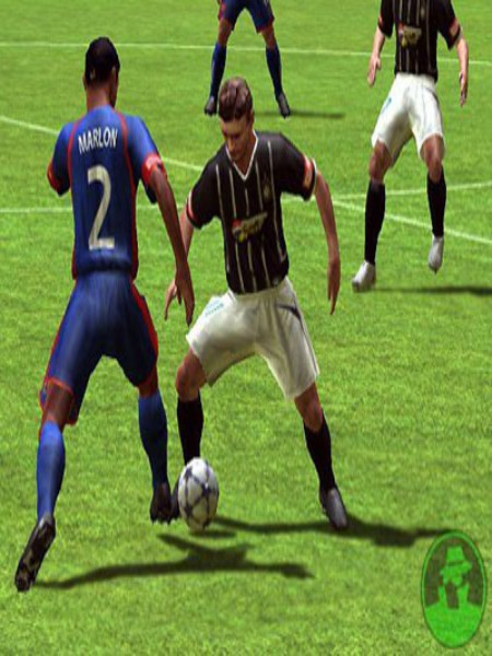 Download Fifa 2005 Game For PC