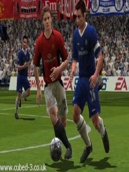 Download Fifa 2005 Highly Compressed