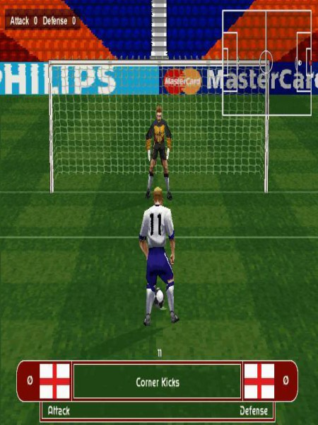 Download Fifa 98 Game For PC