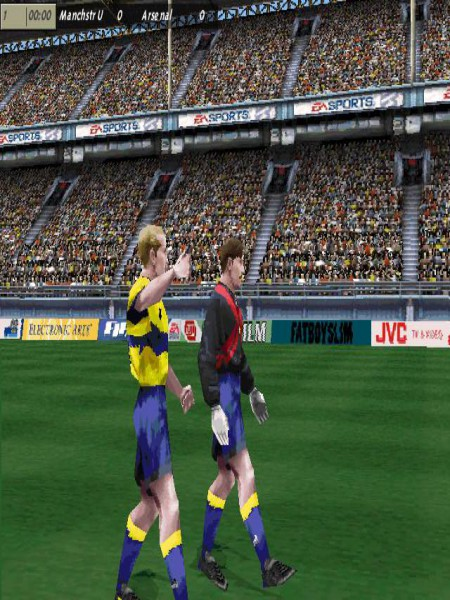 Download Fifa 99 Highly Compressed