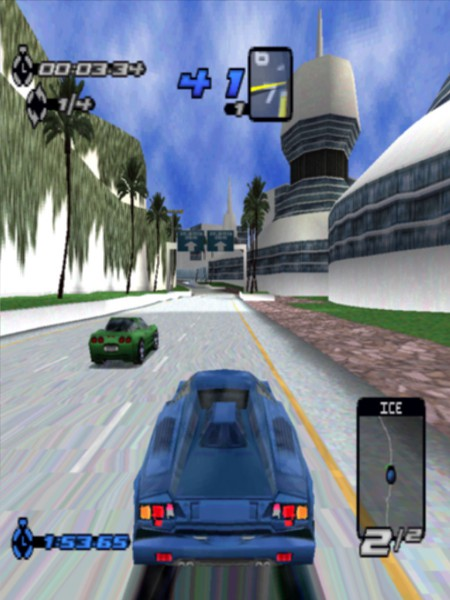 Download Need For Speed 3 Hot Pursuit Game For PC