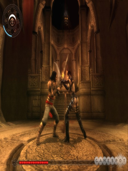 Download Prince Of Persia Warrior Within Highly Compressed