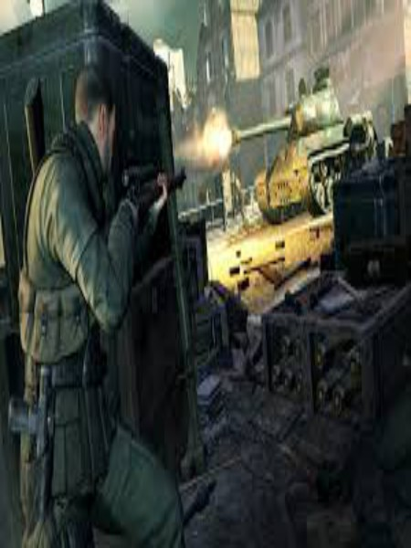 Download Sniper Elite 1 Highly Compressed