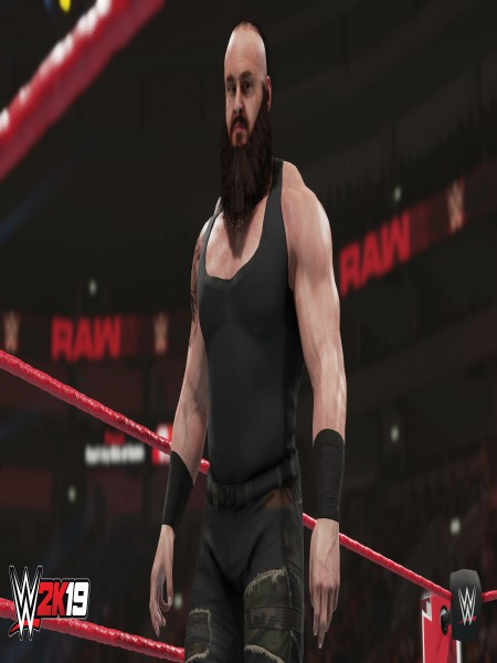 Download WWE 2K19 Highly Compressed