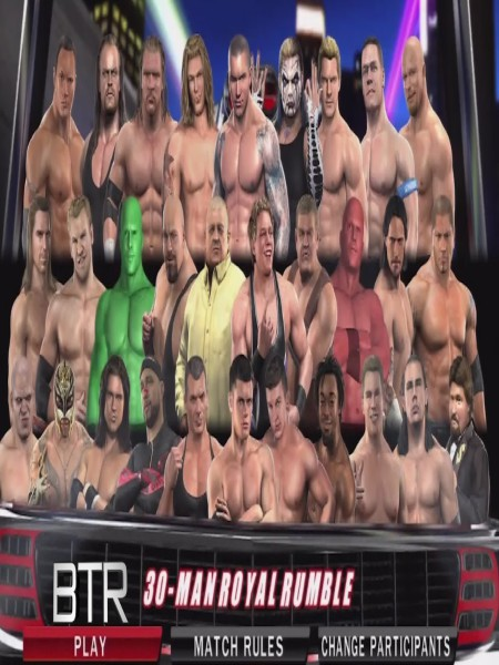 Download WWE Smackdown Vs Raw 2010 Highly Compressed