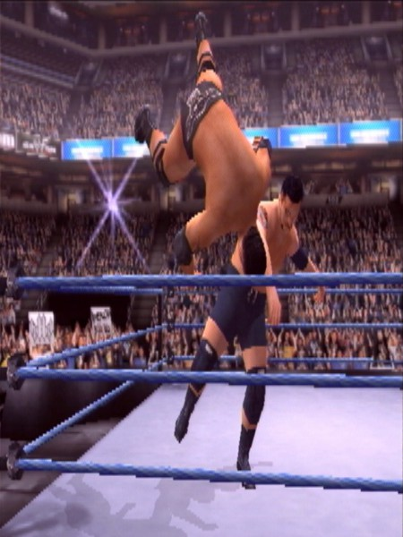 Download WWF Just Bring It Highly Compressed