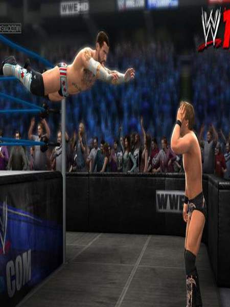 Download Wwe 13 Highly Compressed