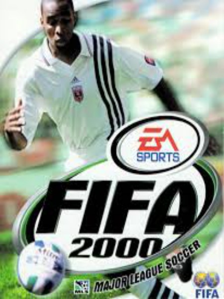 Fifa 2000 PC Game Free Download