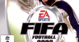 Fifa 2002 PC Game Free Download