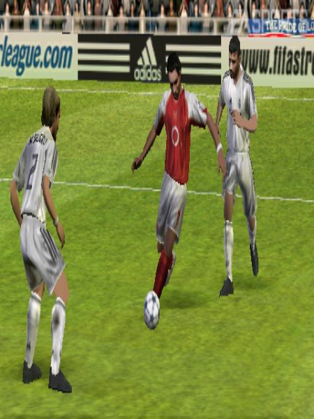 Fifa 2005 Free Download Full Version
