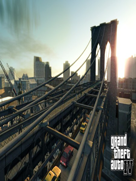 GTA IV Free Download Full Version