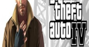 GTA IV PC Game Free Download