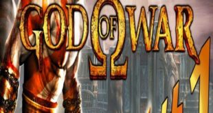 God Of War 1 PC Game Free Download