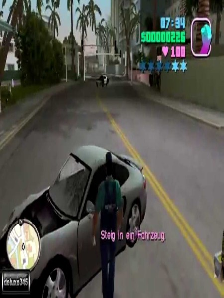 Grand Theft Auto Gta Vice City Free Download Full Version