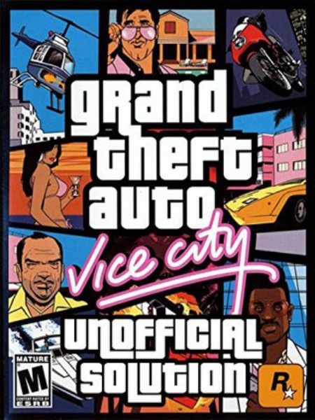 Grand Theft Auto Gta Vice City PC Game Free Download