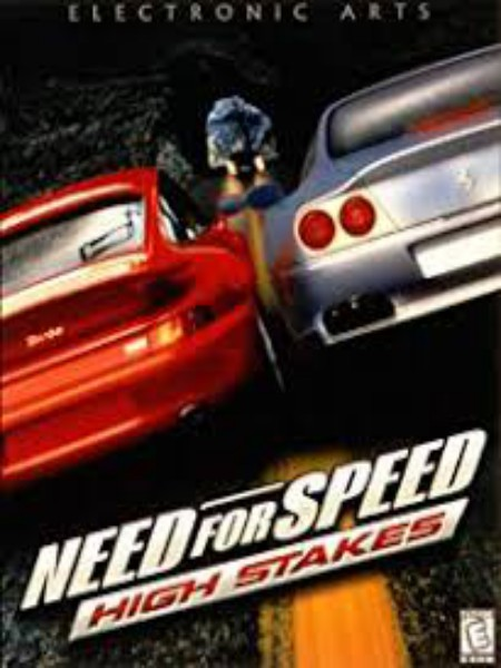 Need For Speed 4 High Stakes PC Game Free Download