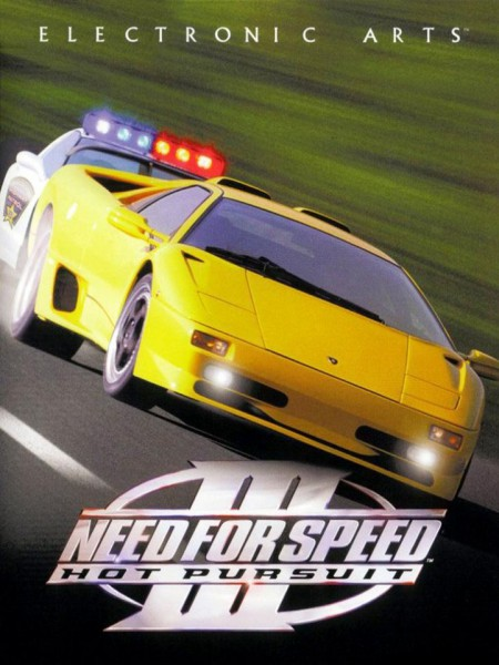 Need For Speed 3 Hot Pursuit PC Game Free Download