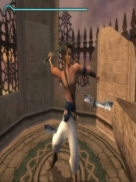 Prince Of Persia The Sands OF Time Free Download Full Version