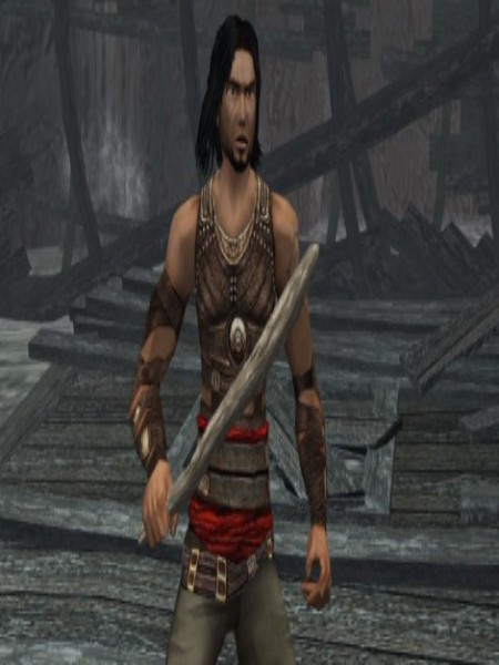 Prince Of Persia Warrior Within Free Download Full Version