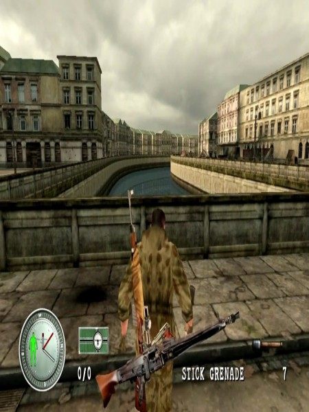 Sniper Elite 1 Free Download Full Version