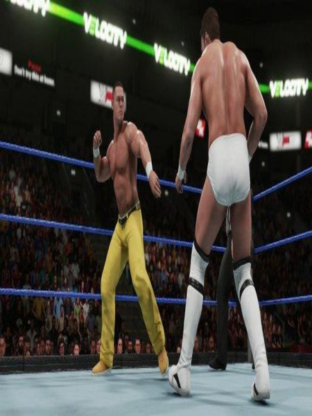 WWE 2K19 Free Download Full Version