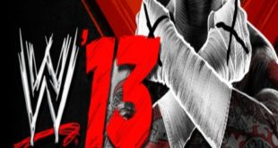 Wwe 13 PC Game Free Download