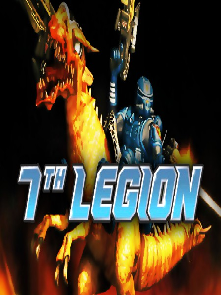 7th Legion PC Game Free Download