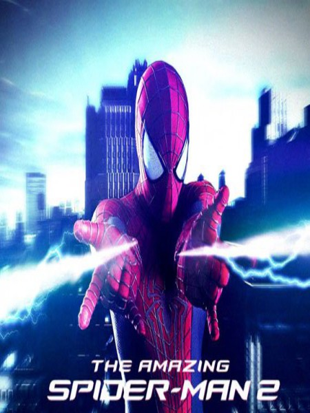 Amazing Spider Man 2 PC Game Free Download