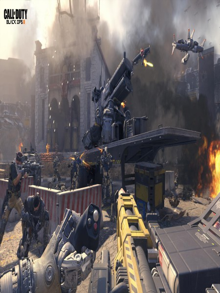 Call Of Duty Black Ops 3 Free Download Full Version