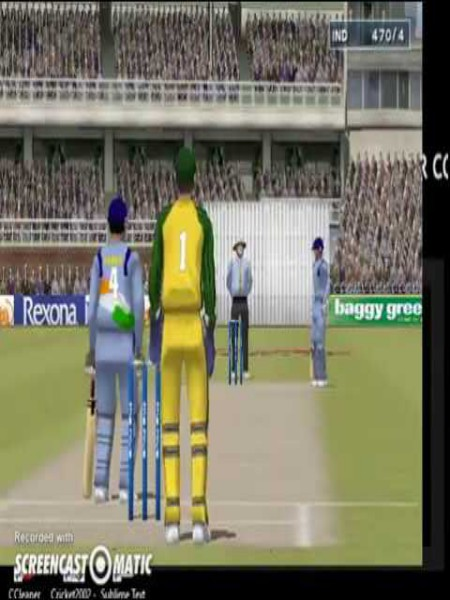 Cricket 2004 Free Download Full Version