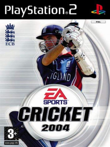 Cricket 2004 PC Game Free Download
