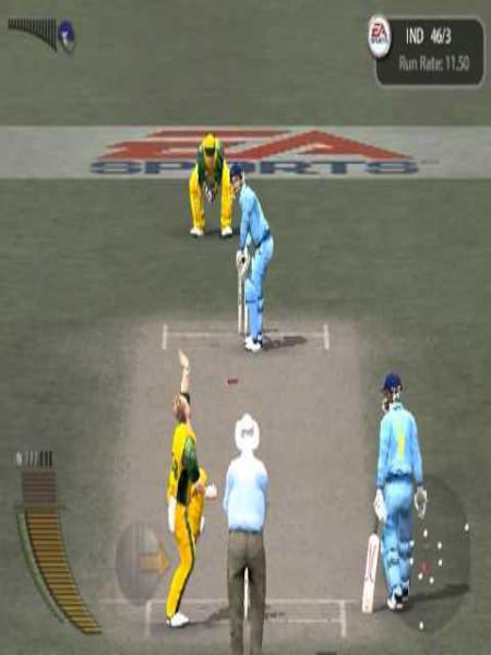 Cricket 2005 Free Download Full Version