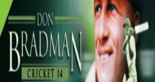 Don Bradman Cricket 2014 PC Game Free Download