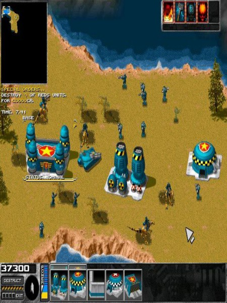 Download 7th Legion Game For PC
