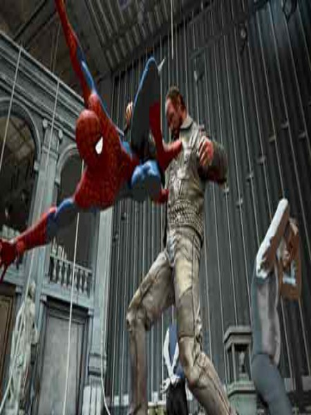 Download Amazing Spider Man 2 Highly Compressed