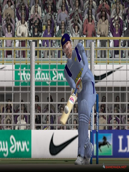 Download Cricket 2004 Highly Compressed