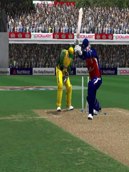 Download Cricket 2005 Highly Compressed