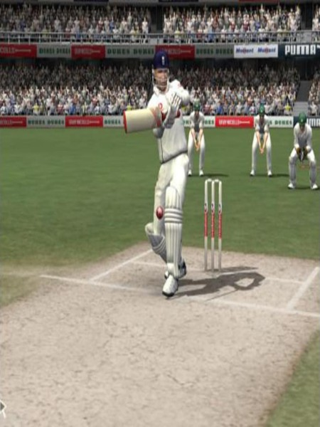 Download Ea Cricket 2007 Highly Compressed