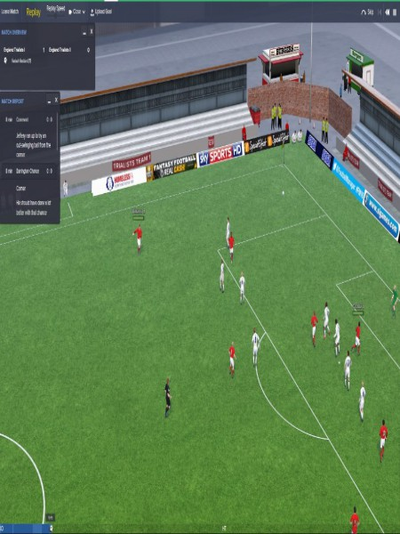 Download Football Manager 2016 Highly Compressed