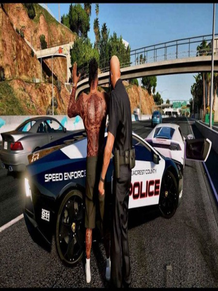 Download GTA 6 Highly Compressed