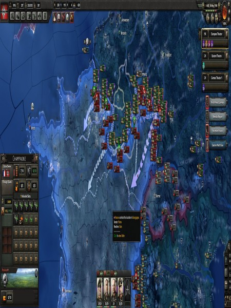 Download Hearts Of Iron IV Highly Compressed