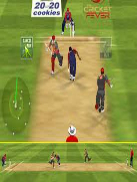 Download IPL 6 Cricket 2013 Game For PC