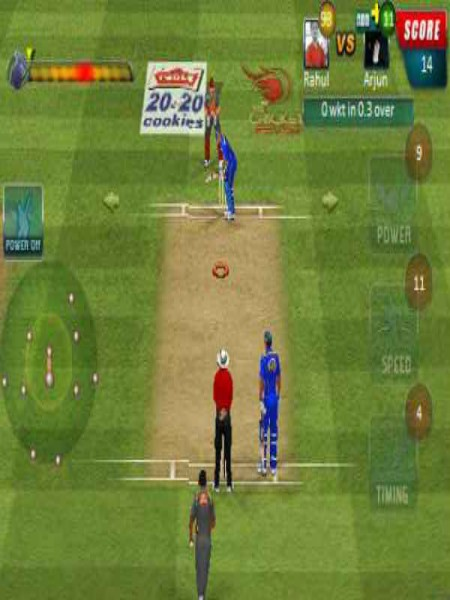 Download IPL 6 Cricket 2013 Highly Compressed
