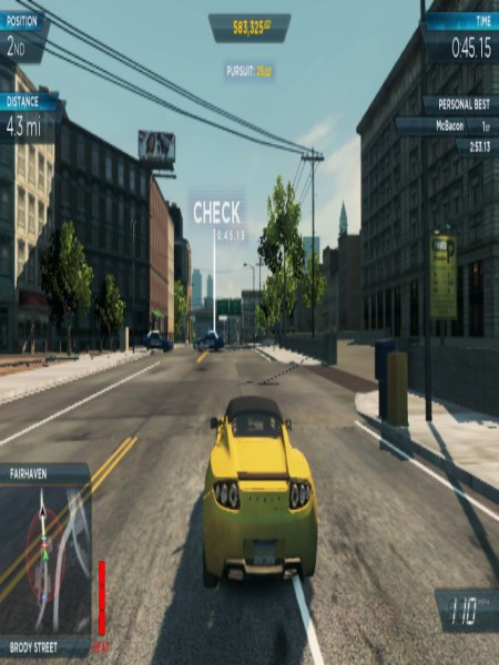 Download Need For Speed Most Wanted Highly Compressed