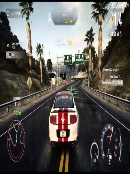 Download Need For Speed Rivals Highly Compressed