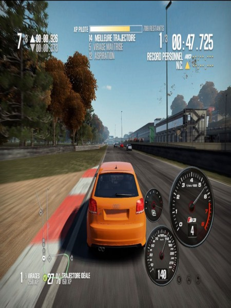 Download Need For Speed Shift 2 Highly Compressed