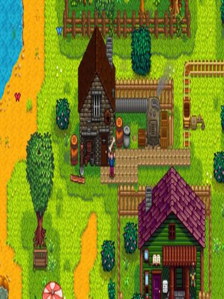 Download Stardew Valley Highly Compressed