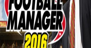 Football Manager 2016 PC Game Free Download